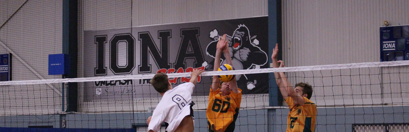 AIC 'OLD BOYS' MAKING THEIR MARK ON THE VOLLEYBALL SCENE